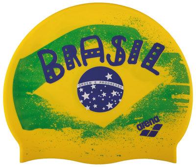 Arena Print 2 flag-brasil