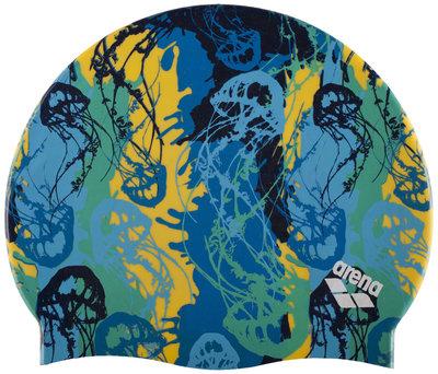 Arena Print 2 Flag underwater-royal