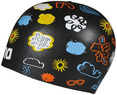 Arena Poolish Moulded tropical-storm-black