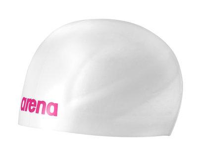 Arena 3D Ultra white/fuchsia M