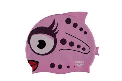 Arena Awt Fish Cap stella-pink