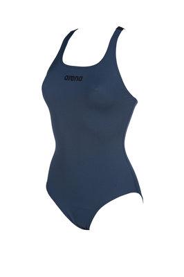 Arena W Solid Swim Pro shark-black 46