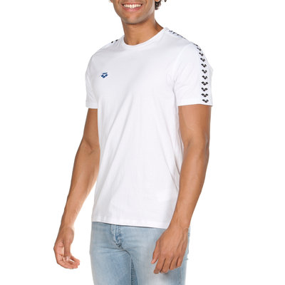 Arena M T-Shirt Team white-white-black M