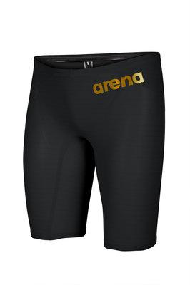 Arena M Pwsk Carbon Air2 Jammer black-gold 85