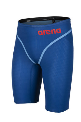 Arena M Pwsk Carbon Core FX Jammer ocean-blue 65