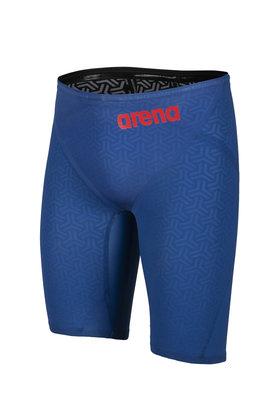 Arena M Pwsk Carbon Glide Jammer ocean-blue 80