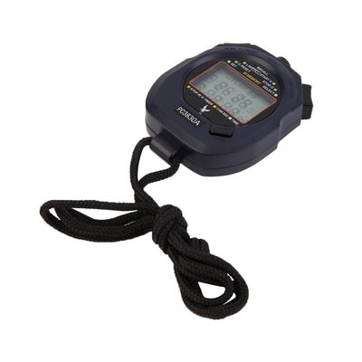 *showmodel* Electronic stop watch swimming timer lap counter