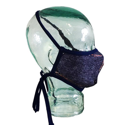 *special made* Turbo mondkapje washable,reusable face mask design-003