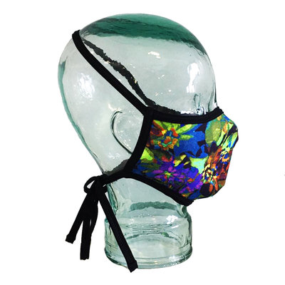 *special made* Turbo mondkapje washable,reusable face mask design-002