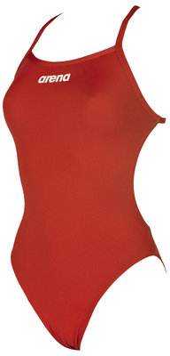 Arena W Solid Lightech High red-white 46
