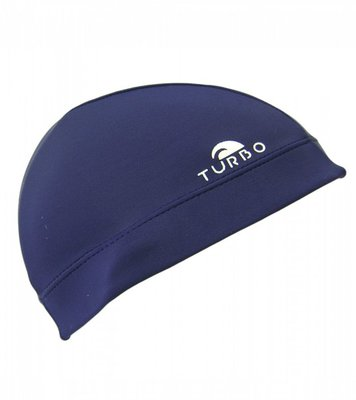 Turbo Swimming cap Lycra Cap navy