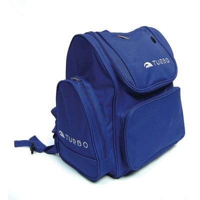 Turbo Swim bag TITAN blue