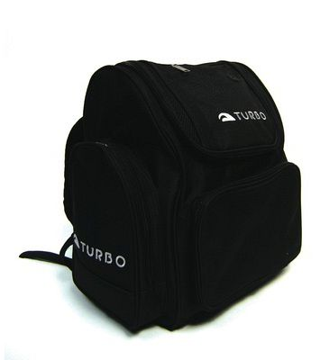 Turbo Swim bag TITAN black