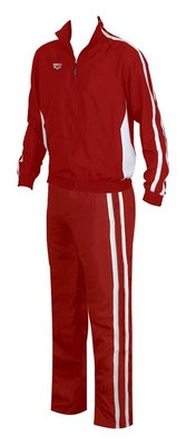 Arena Tribal Youth red/white 1011Y