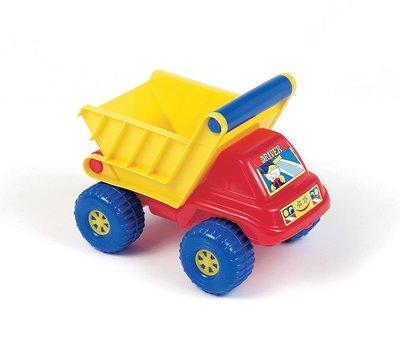 Epsan baby toys, truck,  28 cm, per stuk