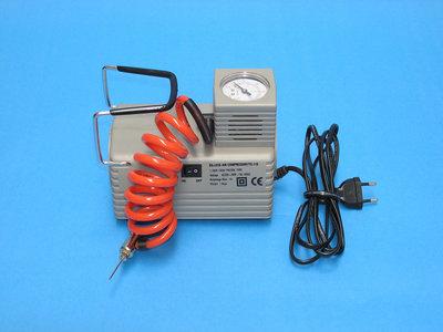 Epsan bal compressor, electrisch