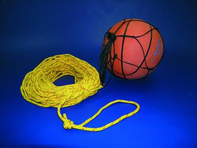 Epsan reddings werpbal bal met net en lijn