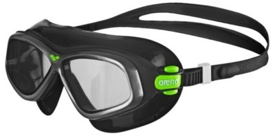 Arena Orbit 2 smoke/black/green nvt