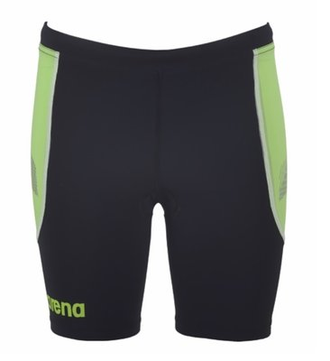 Arena W Trijammer St black/pea-green S