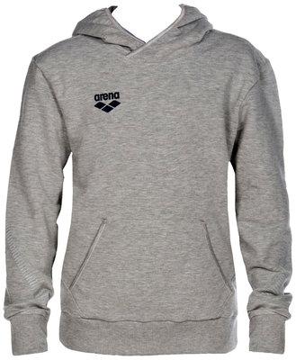 Arena Tl Hoodie medium-grey M