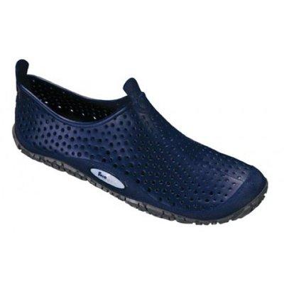 BECO Surf- en zwemschoen, blauw, maat 43