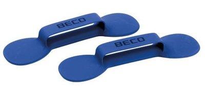 BECO Beflex, blauw, per paar