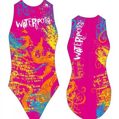 Women Waterpolo Swimsuit Turbo Dragonette 44