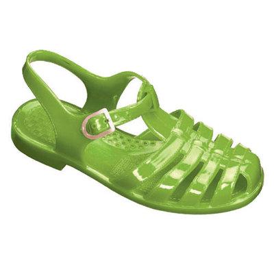 BECO Kinder waterschoen, groen, maat 25