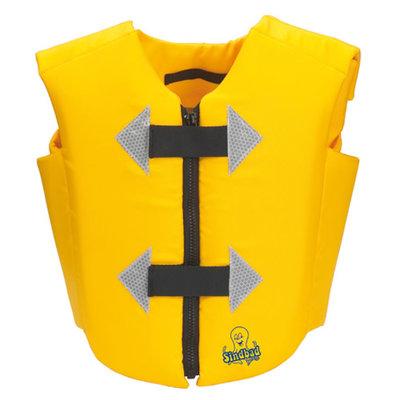 BECO Sindbad 2 - zwemvest, voor jeugdige en volwassenen vanaf 60 kg