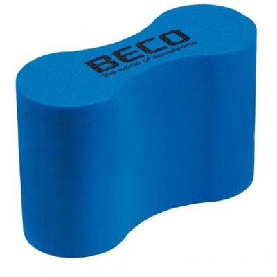 BECO Pull-buoy, pe-schuim, standaard, monoblock