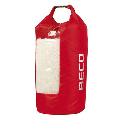 BECO Dry bag, 13 liter, oranje, 22x53 cm