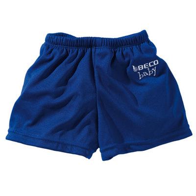 BECO Baby zwemluier, short-vorm, blauw, maat M