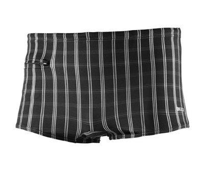 Beco zwemboxer, zwart FR85-D5-L