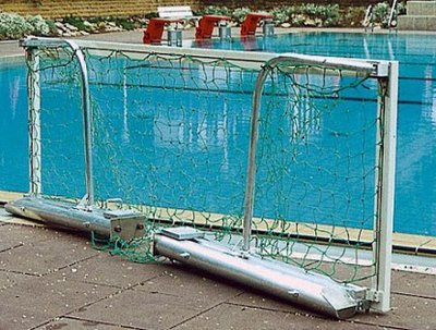 Epsan water polo goal drijvend, waterdiepte   90-120 cm, per stuk