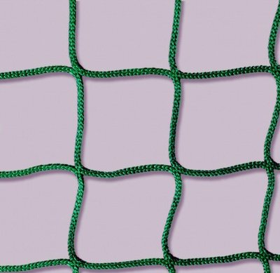 Epsan water polo goal netten, 5 mm PE, diamond polo