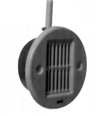 Epsan onderwater luidspreker voor inbouw in badwand