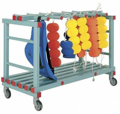 Epsan materiaalwagen ideal handy