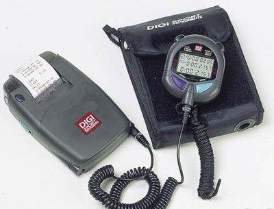 Epsan printer digi voor stopwatch dt-500