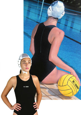 Waterpolobadpak Epsan black FR36-D34-S