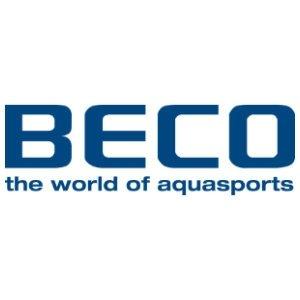 BECO Band met kliksluiting, 190 cm, voor 96024 wetbelt Maxi