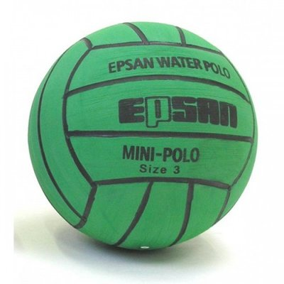 Epsan water polo bal epsan mini-polo, maat 2