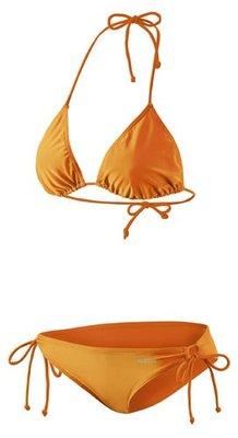 Beco bikini, oranje FR36-D34-S