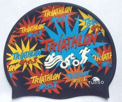 Turbo badmuts Triathlon Newstar