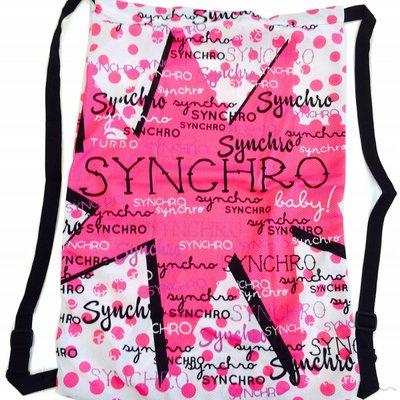 Turbo Gym bag SYNCHRO