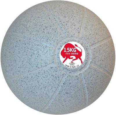 Medicine ball Trial 1,5 kg