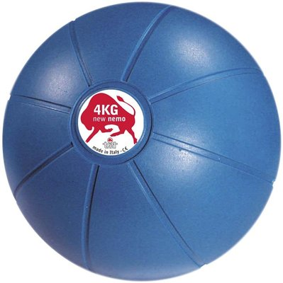 Medicine ball Trial 4 kg