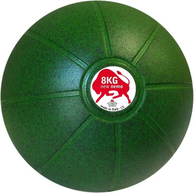 Medicine ball Trial 8 kg