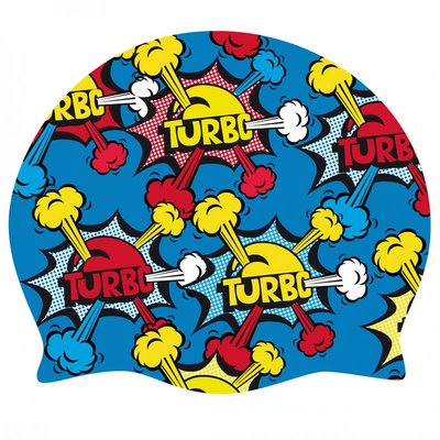 Turbo Swimming cap Helados