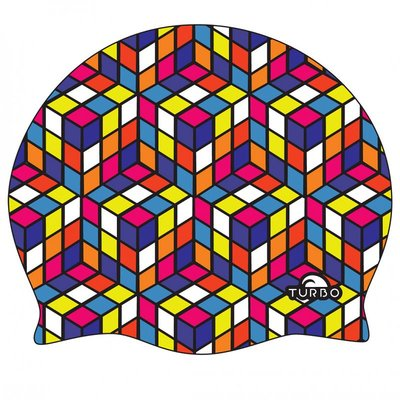Turbo silicone badmuts  Cube