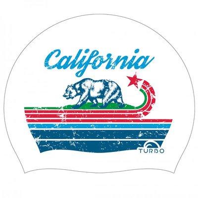 Turbo silicone badmuts  CALIFORNIA BEAR